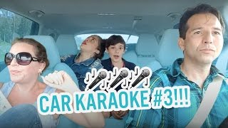 Martin Car Karaoke - Rap Edition!