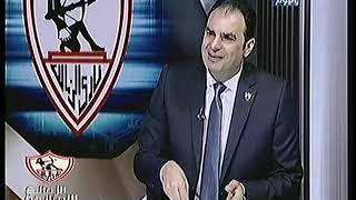 ك  وليد عبد اللطيف لقيادات الاهلي بعد تأجيل مباراة الاهلي مع جدة: متلعبوش مع الأسد