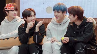 [TXT & EN- PLAYGROUND] Episode 2 (+ENG/JPN)