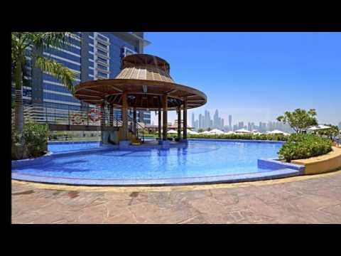 1 bed Oceana Caribbean, Palm Jumeirah - MH S 2916