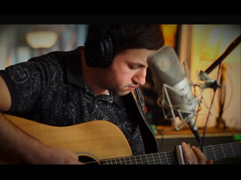 Kev Howell  - Arrows - Acoustic @Venusofthenorth Studios #StayHome #WithMe