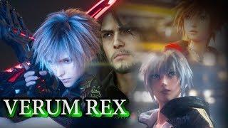 Verum Rex | Kingdom Hearts 3 Theory