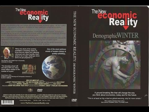 The New Economic Reality   Demographic Winter Part 2
