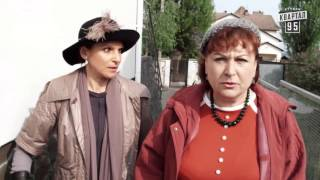 Сериал - 'Сваты'  (2-й сезон 1-я серия) фильм коме
