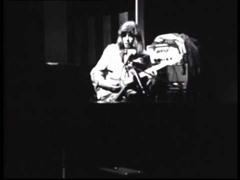 John Mayall w. Mick Taylor 1968