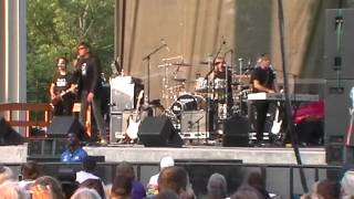 Mark Lindsay--Indian Reservation--2013 Indiana State Fair