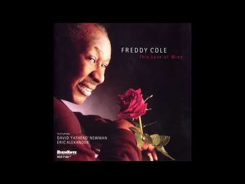Freddy Cole - The Continental