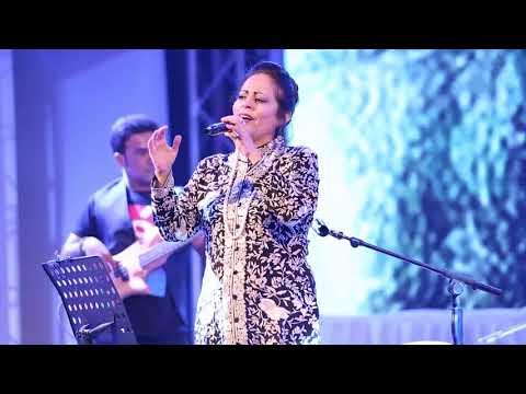 Kuch Log  Rooth Kar Bhi- Nuray Sattar