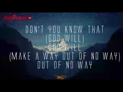 Marvin Sapp - Perfect Peace lyrics