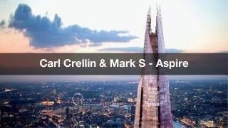 Carl Crellin & Mark S - Aspire (John Dopping Implication)