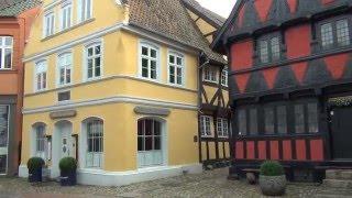 Dänemark 2014 - 14 - Kolding Innenstadt
