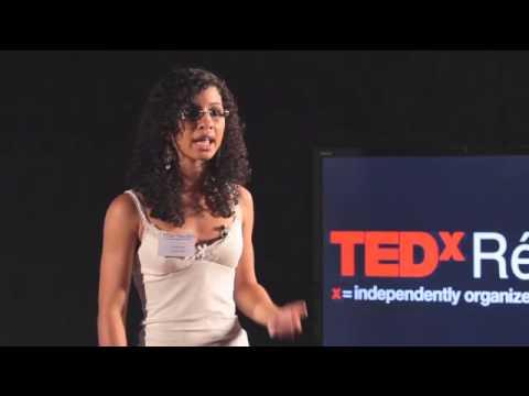 Rêver et agir pour La Réunion de ma vie: Camille Bigot at TEDxRéunion