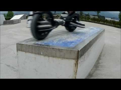FREERIDER SKATECYCLE JP rider Kouto 01