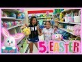 """5 ITEMS TARGET  CHALLENGE """"EASTER EDITION """" SISTER FOREVER"""