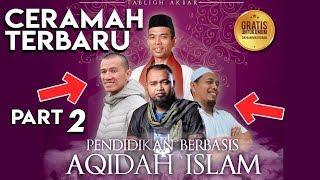 Ceramah Ust Usman dihadiri Artis Ibu kota - Pentingnya Pendidikan Islam Part 2