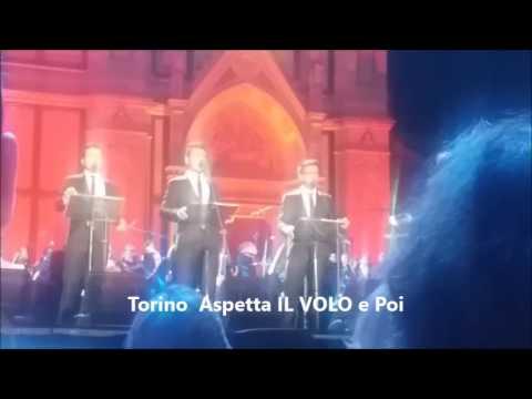 Firenze  Una Notte Magica  Il Volo & Placido Domingo  Tributo ai Tre Tenori