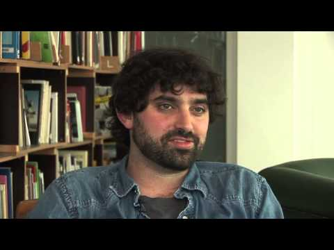 Animal Collective interview - David Portner and Brian Weitz (part 1)