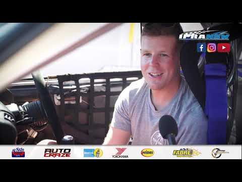 IPRA NSW - RACE 1, ROUND 1 2019 - SYDNEY MOTORSPORT PARK