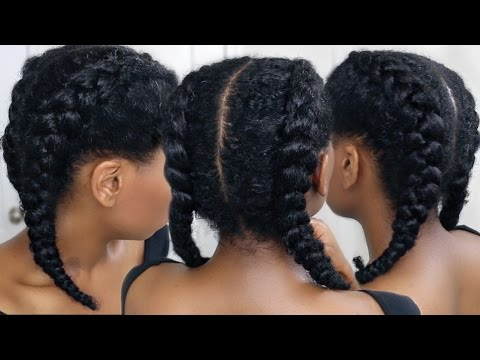 how-to-cornrow-braid-for-beginners-|-clear-easy-steps