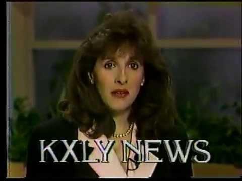 KXLY 4 ABC Commercials April 9, 1991