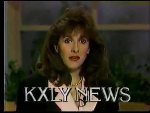 KXLY 4 ABC Commercials April 9, 1991
