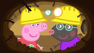 Kids TV and Stories    Molly Mole   Cartoons for Children