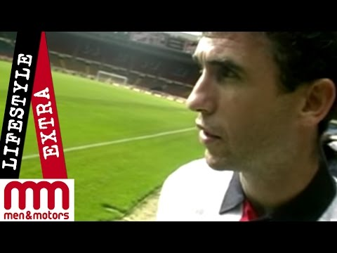 Martin Keown 1997 Interview