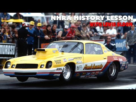 history of stock car design changes