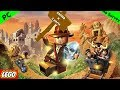 HowTo Download LEGO Indiana Jones The Original Adventures  IN PC! Highly Compressed