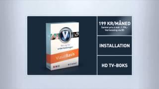 Viasat -- Få de bedste danske Tv-kanaler