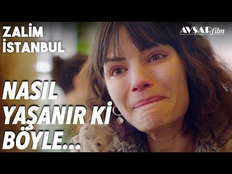 Nurten'in Kızının Dram Dolu Anları😢 Her Şeyimi Kaybettim! - Zalim İstanbul 30. Bölüm