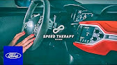 ASMR: Ford GT Interior TappingSpeed TherapyFord