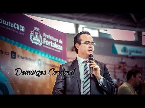 Domingos Cordovil