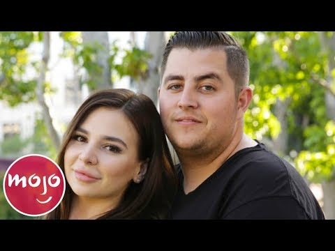 Top 10 90 Day Fiancé Couples That Are Still Together