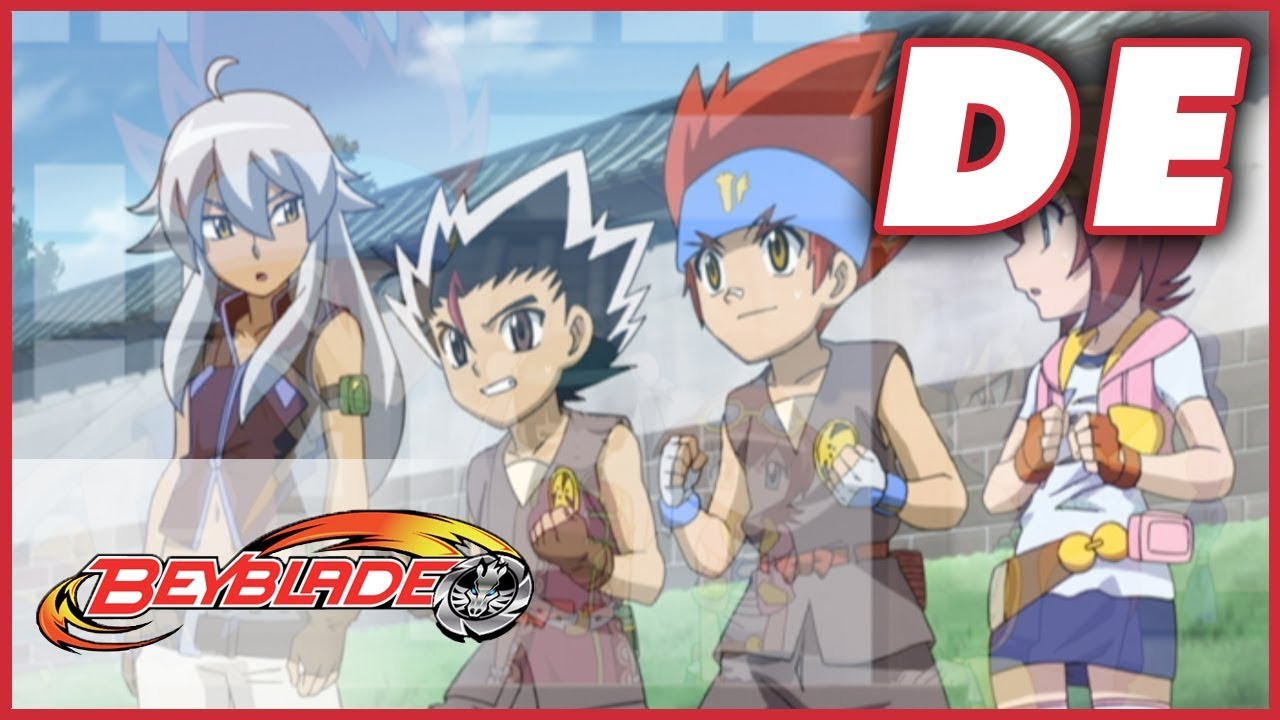 Beyblade Metal Masters Stream Deutsch
