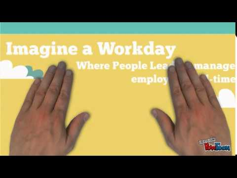 Workday Roll out Virtues