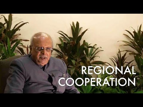 Regional Cooperation - Transformation for the Sustainable Development Goals in Asia and the Pacific