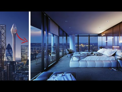 10 Most Expensive Apartments In London