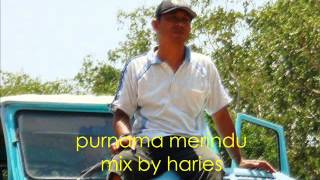 purnama merindu - haries collection