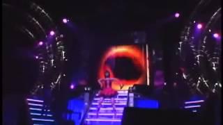 松浦亜弥 コンサートツアー2003春 「松リングPINK」 Me singing Shine M...