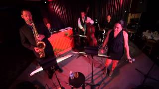 Amanda Morazain Quintet - Some People Want It All