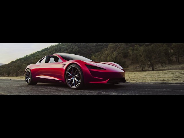 The New Tesla Roadster Is Halo Car For Entire Ev Industry 360 Test Drive Electrek