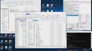 DDoS серверов CRMP |Баба Шура для crmp 0.3e | BabaShura