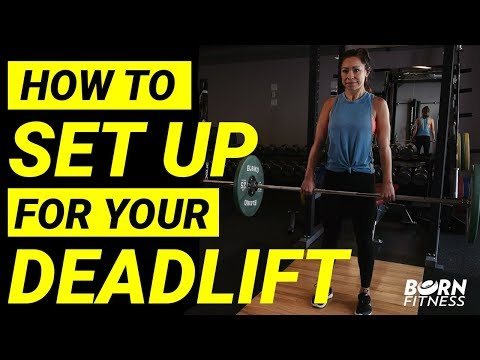 The Complete Deadlift Guide: Perfect Your Form and Master