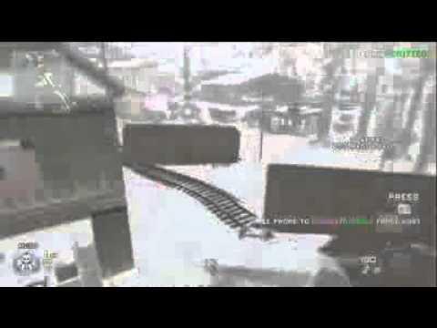 MW2 free 10th prestige challenge lobby Xbox 360