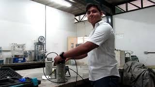 NBR 8802 - Concreto endurecido — Determinação da velocidade de propagação de onda ultrassônica