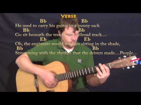johnny-b.-goode-(chuck-berry)-guitar-lesson-chord-chart-in-bb-with-chords/lyrics