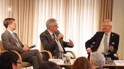Energy Transition & Carbon Capture Fireside Chat - DC Forum on CCS 2020