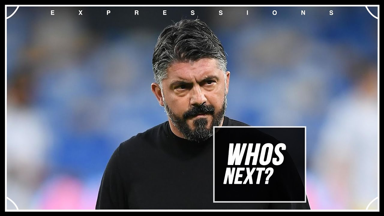 FONSECA DEAL OFF THIS IS BEYOND EMBARRASSING, GATTUSO IN?? | EXPRESSIONS REACTS