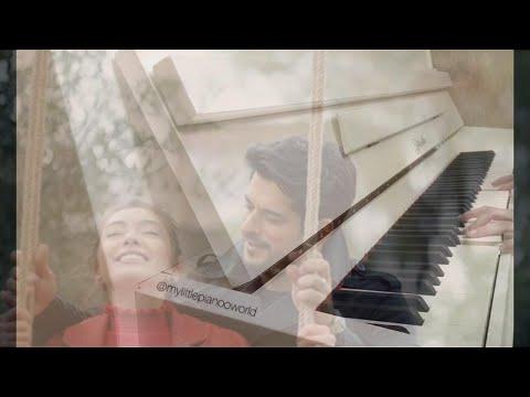 Kara Sevda Dizi Muzigi - Piano